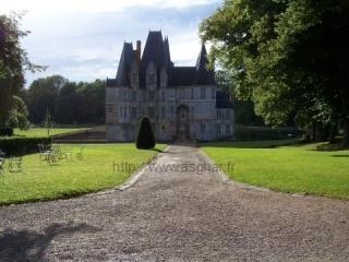 Le château d'Ô