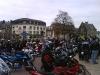 Devant la gare de Beauvais