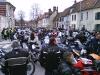Devant la préfecture de Beauvais