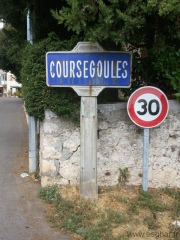 Coursegoules