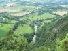 Balade en Suisse normande