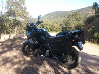 XT1200Z limited edition