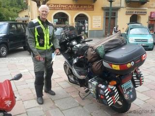 biker-britanno-colombien
